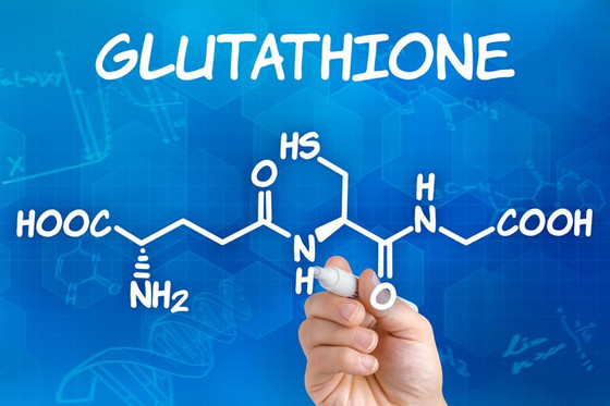 Glutathione Supports Your Immune System and Helps with Detoxification
