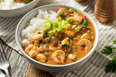Friday, July 2nd at 11:30am Hooked on Shrimp Cooking Demo