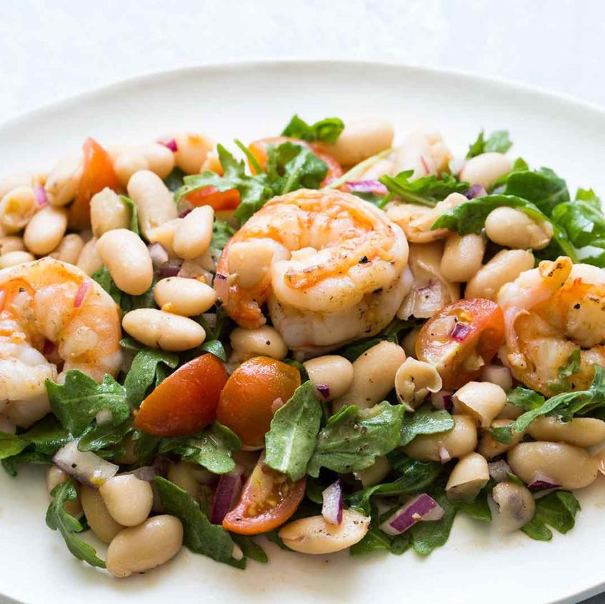 shrimp_cannellini_bean_salad