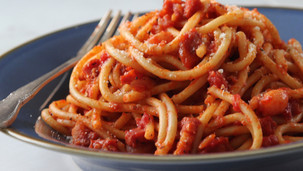 Wednesday, April 7th at 11:30am All Forks Lead to Rome Cooking Demo