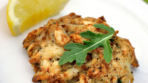 Friday, March 12th at 11:30am Destination Crustaceans Cooking Demo