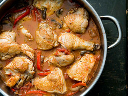 Wednesday, February 10th at 11:30am The Italian Chicken Cooking Demo