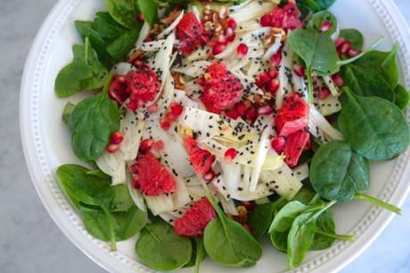 Agrodolce Salad