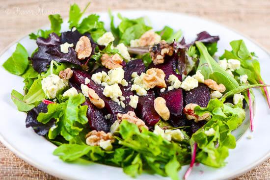 Gorg Salad