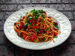 Friday, February 5th at 11:30am Neapolitan Pasta Cooking Demo