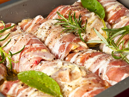 Wednesday, June 16th at 11:30am The Italian Chicken Cooking Demo