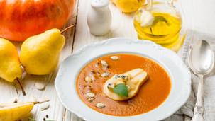 Wednesday, October 27th at 11:30am The Autumn Gourmet Hands-On