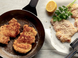 Wednesday, February 3rd at 11:30am Scaloppine! Scaloppine! Cooking Demo