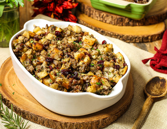 sausage_cranberry_apple_stuffing