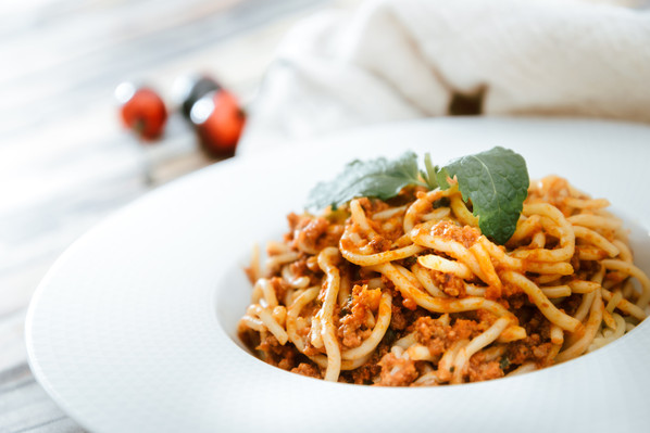 Friday, July 30th at 11:30am Pasta of Emilia-Romagna Cooking Demo