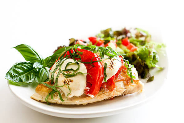 Friday, January 27th                                   Scaloppine Three Ways Cooking Demo