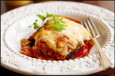 Thursday, March 18th at 11:30am The Cuisine of Campania Cooking Demo