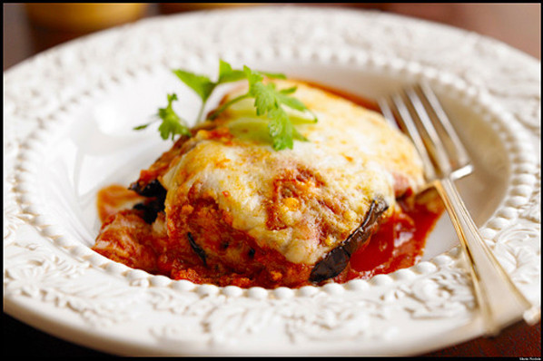 Thursday, May 6th at 11:30am The Cuisine of Campania Cooking Demo