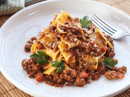 Friday, November 20th at 11:30am Pastas of Emilia-Romagna Cooking Demo