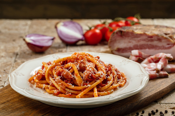 Friday, July 23rd at 11:30am All Forks Lead to Rome Cooking Demo