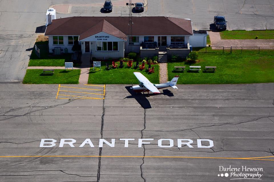 Career Pilot Training | Brantford Flight Centre