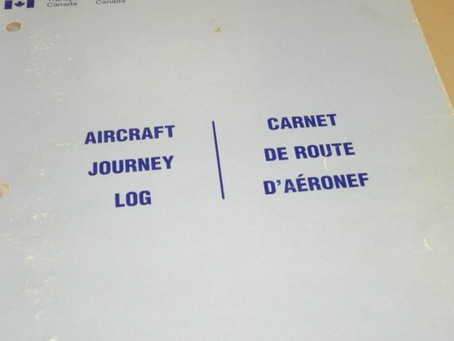 Aircraft Technical Records