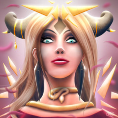 Queen Argola