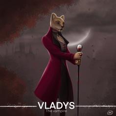 Vladys the vampire
