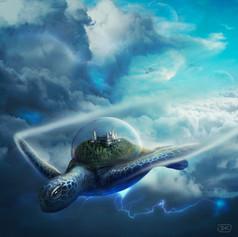 Cloud Turtles