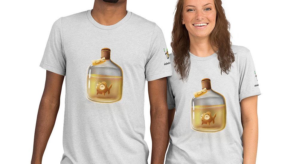 The Goldfish Potion