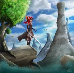Miri the Wanderer