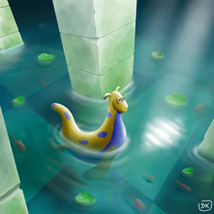 The Lost Aqueduct
