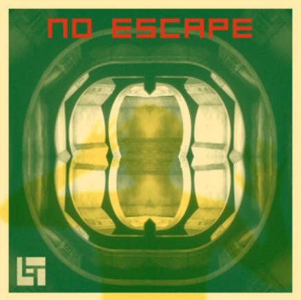 LE TWAN - NO ESCAPE