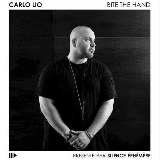 CARLO LIO - BITE THE HAND