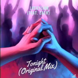 LuckyLion - Tonight (Feat. Zach)