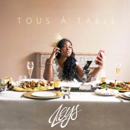 LEYS - TOUS À TABLE