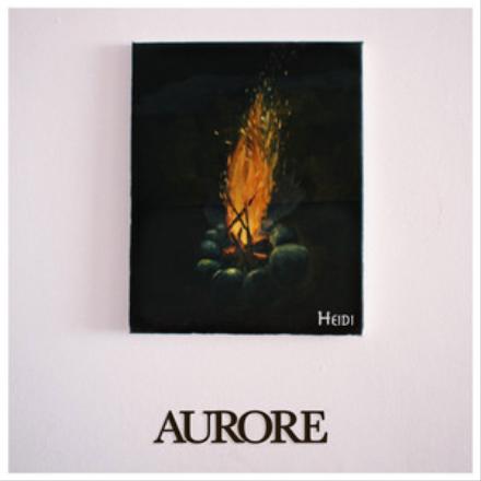 HEIDI - AURORE