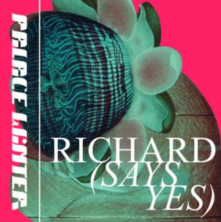 Palace Winter - Richard