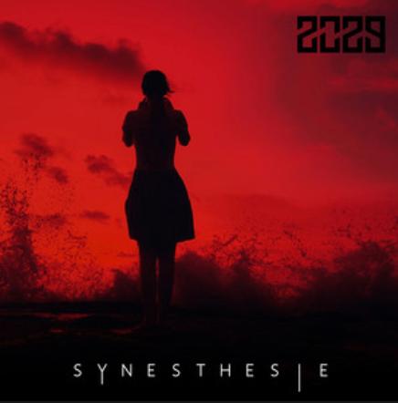 2029 - SYNESTHÉSIE
