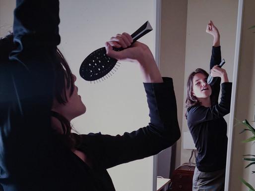 Playlist : Devant le miroir