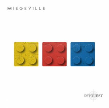 MIEGEVILLE - EST OUEST