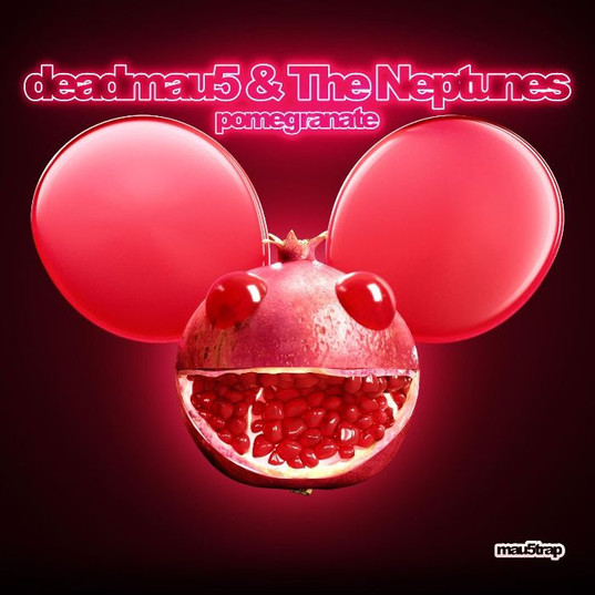 DeadMau5 & The Neptunes