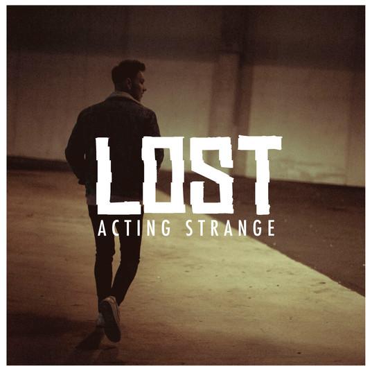 LOST - ACTING STRANGE