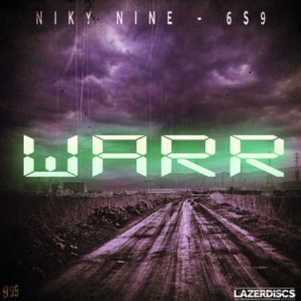 NIKY NINE - WARR