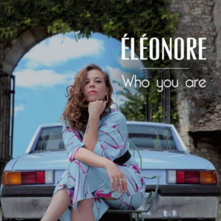ELEONORE - WHO YOU ARE