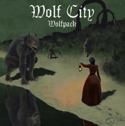WOLF CITY - WOLFPACK