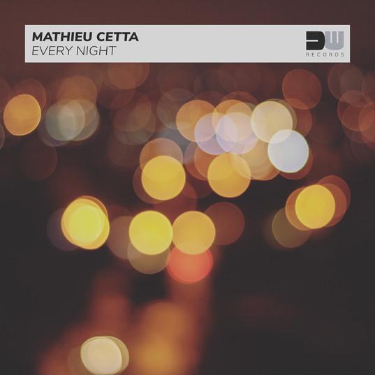 MATHIEU CETTA