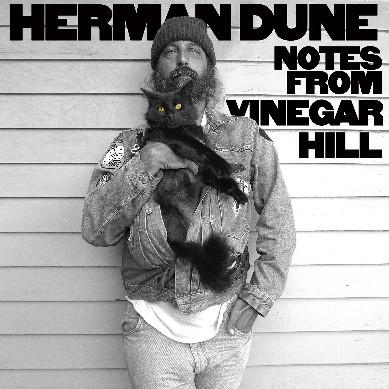 HERMAN DÜNE - NOTES FROM VINEGAR HILL