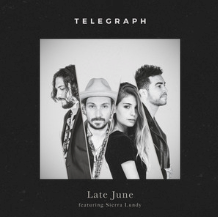 TELEGRAPH - LATE JUNE