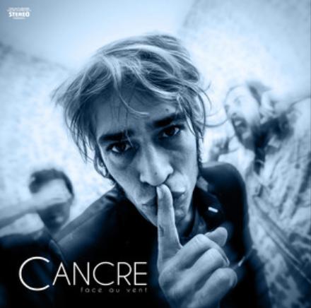 CANCRE- FACE AU VENT