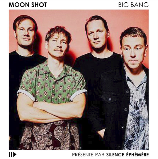 MOON SHOT - BIG BANG