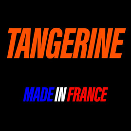 TANGERINE MADE IN FRANCE