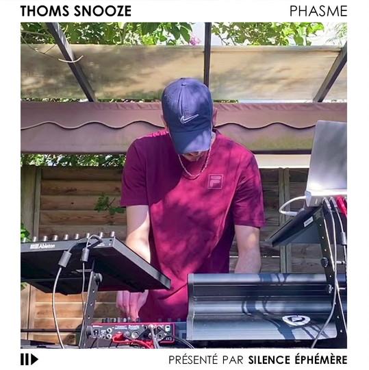 THOMS SNOOZE - PHASME
