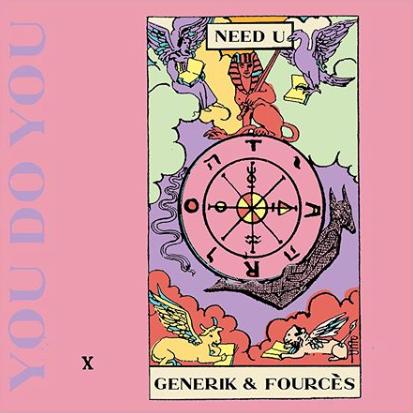 GENERIK - NEED U