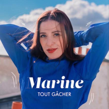 MARINE - TOUT GÂCHER